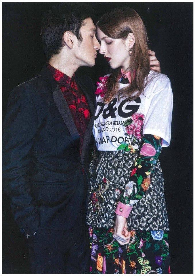 Nikita, Harper's Bazaar Hong Kong, February 2017 (5)