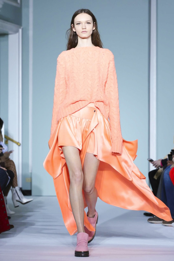 Sies Marjan, Women Fashion Show, Ready to Wear Collection Fall Winter 2017 in New York