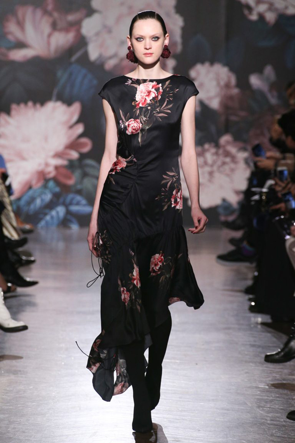 Svetlana Mukhina Sachin-and-Babi-RTW-FW17-New-York (2)