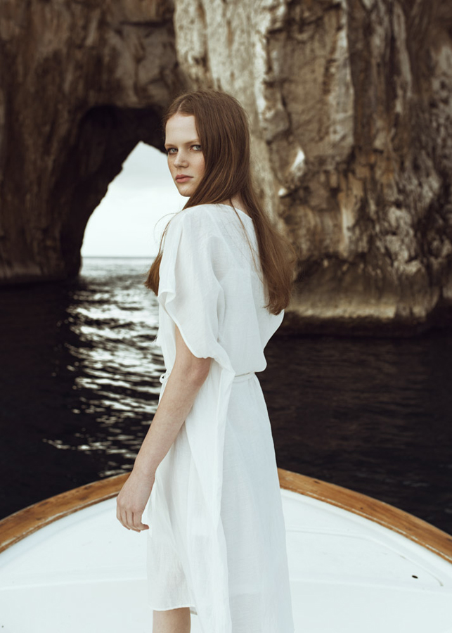 Anna Arkhipova by Chris Millo 3