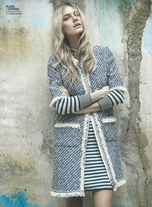 Yulia Merzlyakova for Marie Claire Feb'14-5