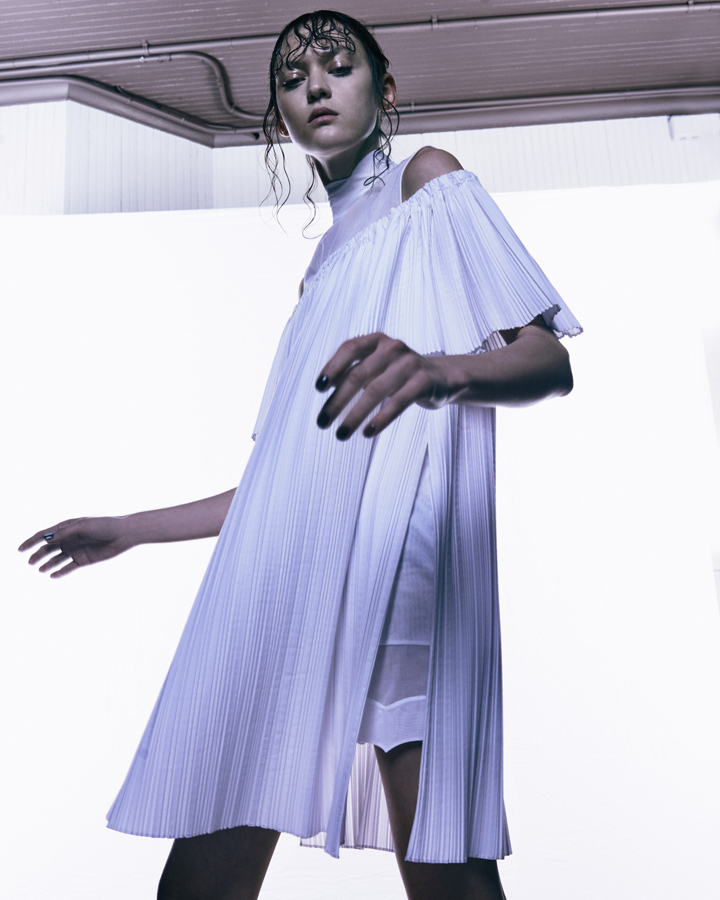 Svetlana Mukhina for W magazine (3)