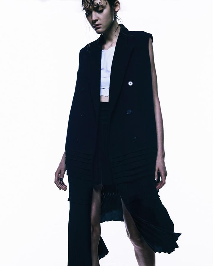 Svetlana Mukhina for W magazine (5)