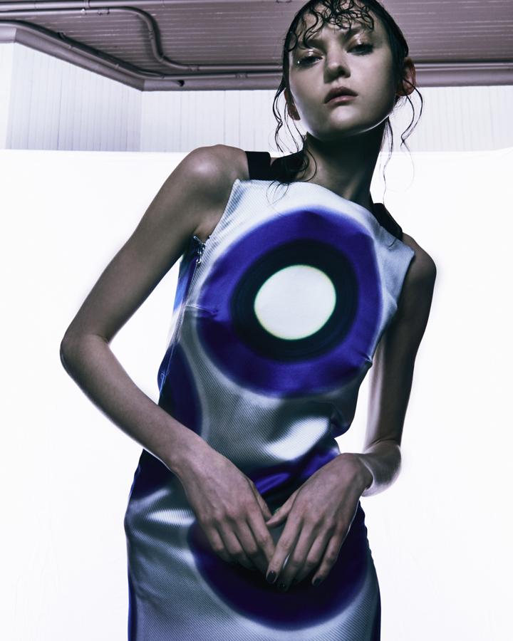 Svetlana Mukhina for W magazine (7)