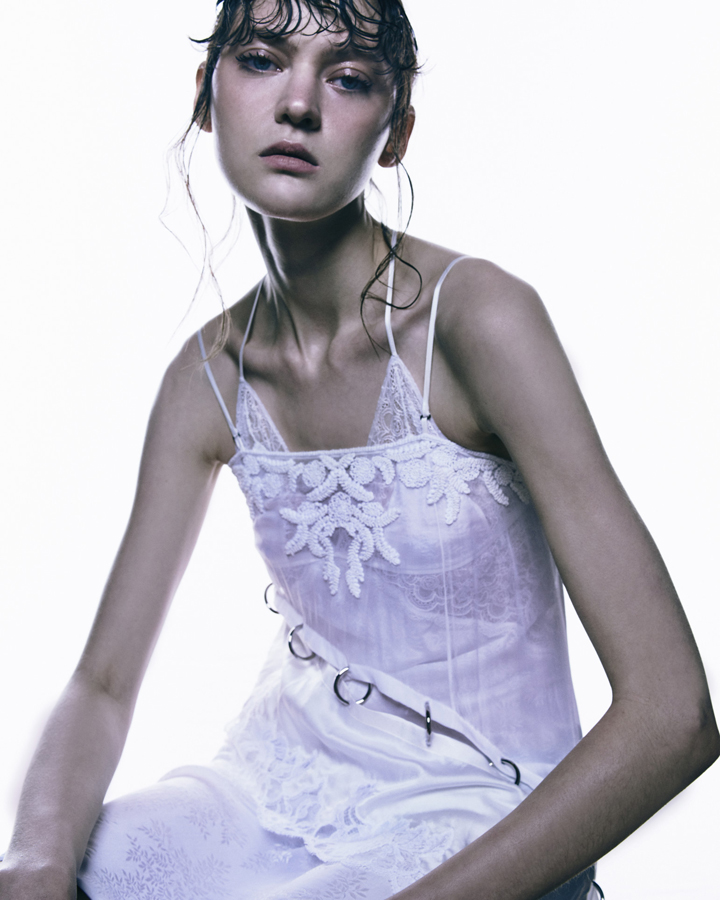 Svetlana Mukhina for W magazine (8)