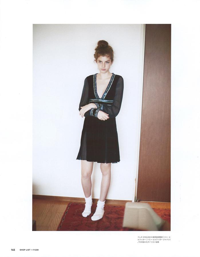 Eva Savinykh Tokyo 6