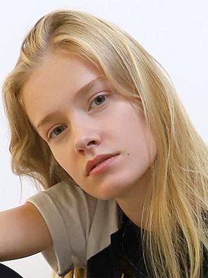 Madeleine Z